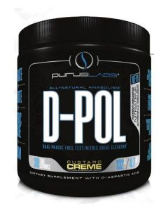 D-POL by Purus Labs