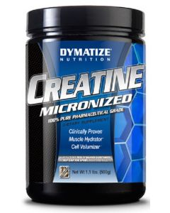 Creatine by Dymatize Nutrition