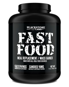 Fast Food by Blackstone Labs