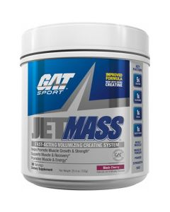 Jetmass Creatine by German American Technologies GAT