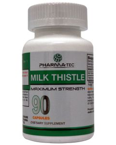 Milk Thistle by Pharmatec