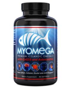 Myomega by Myogenix