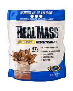 Real Mass Advanced by Gaspari Nutrition