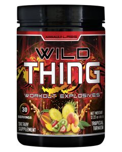 Wild Thing by Assault Labs