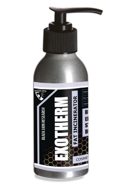 Exotherm by Black Lion #8 Cutting Supplement